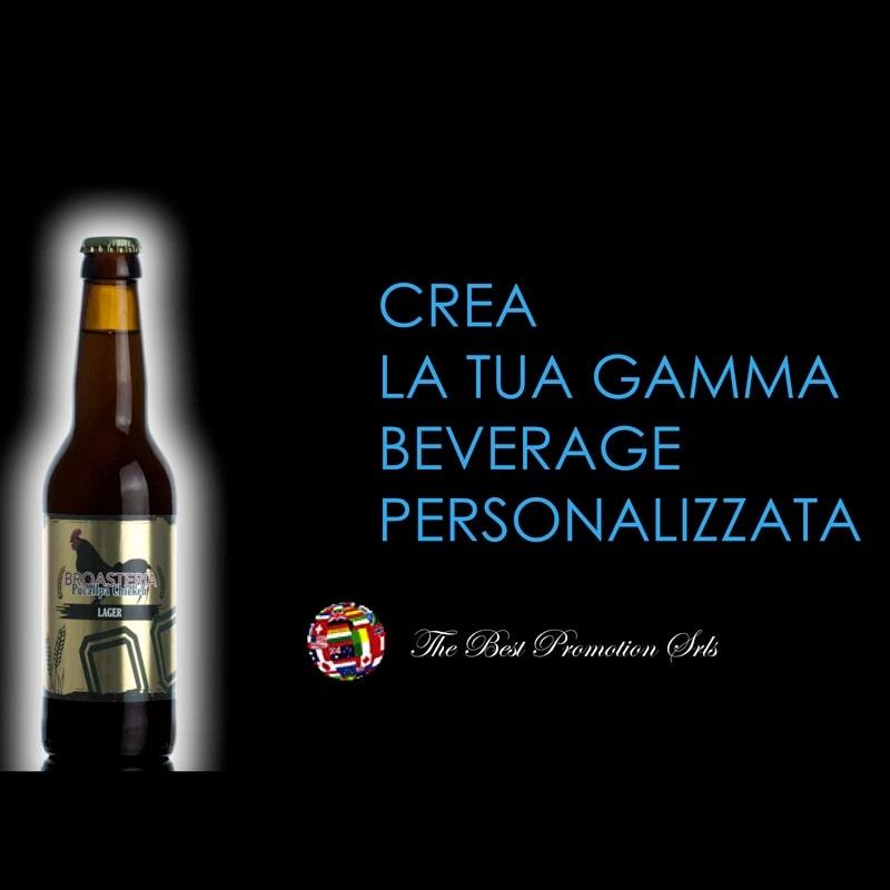 Crea la tua Gamma Personalizzata