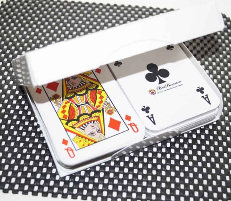 Poker - Ramino - Burraco