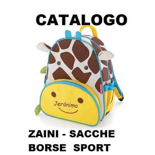 Catalogo Zaini