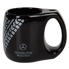 Perché una mug?