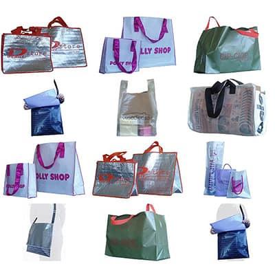 Crea il tuo shopper