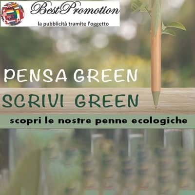Penne Ecologiche