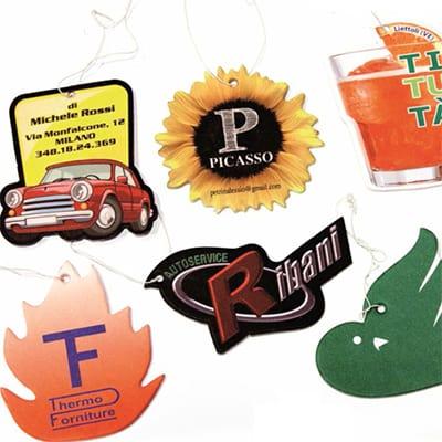 Deodoranti per Auto