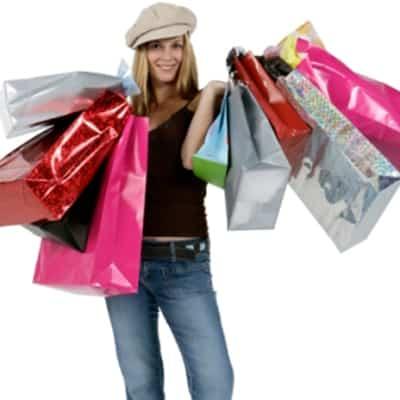 Borse Shopper
