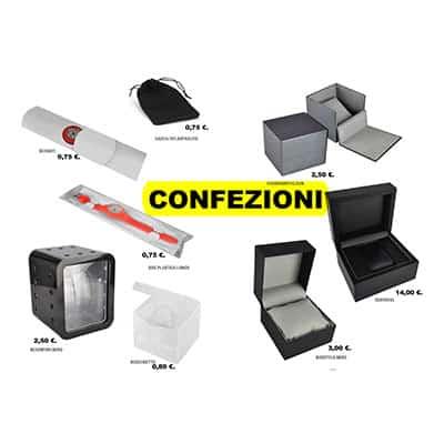 Confezioni