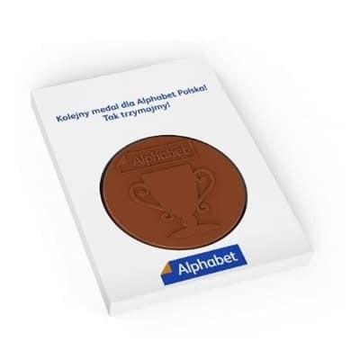 Choco Medal/Circle
