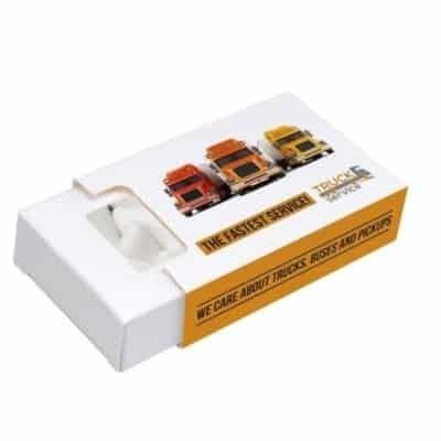 Zipp Box Gum