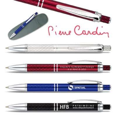 Penna a sfera Rialto di Pierre Cardin