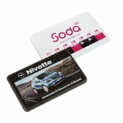 Mint Credit Card