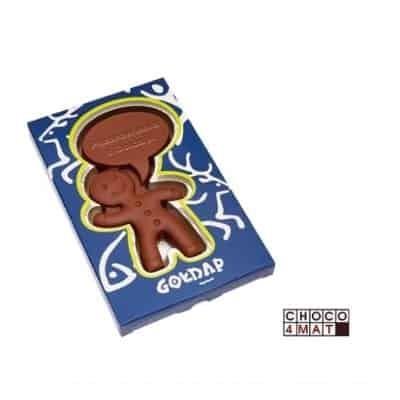 Choco Mr. Cookie Choco4Mat