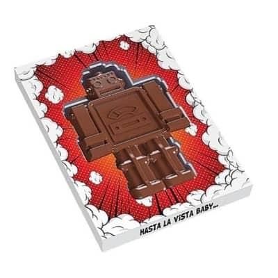 Choco4Mat Chocolate Robot