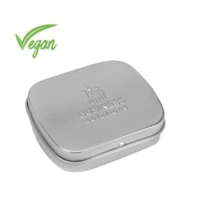 Mini Rectangular Tin Rilievo 0464
