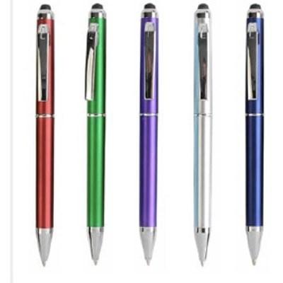 Penna twist in plastica