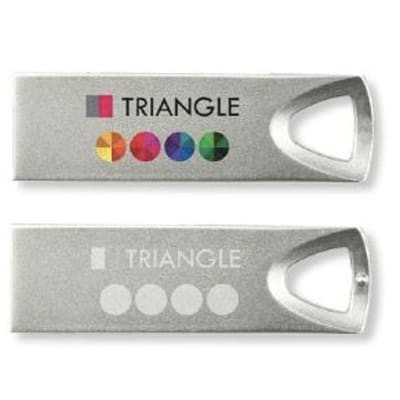 USB Triangle