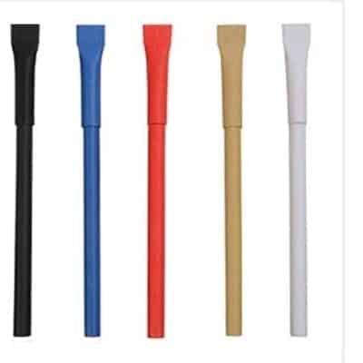 Penna in Cartoncino Riciclato