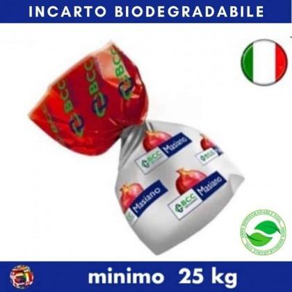 Caramella 1 fiocco mix di frutta