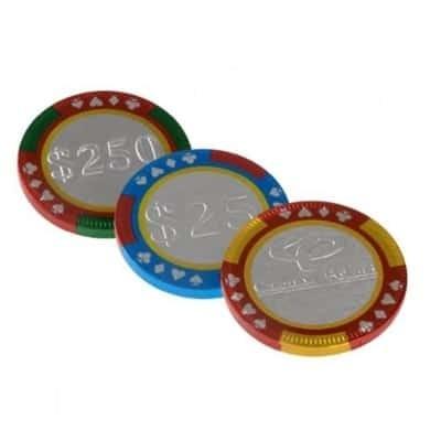 Choco Coins Casinï