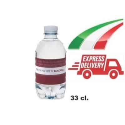 330 ml da sorgenti italiane