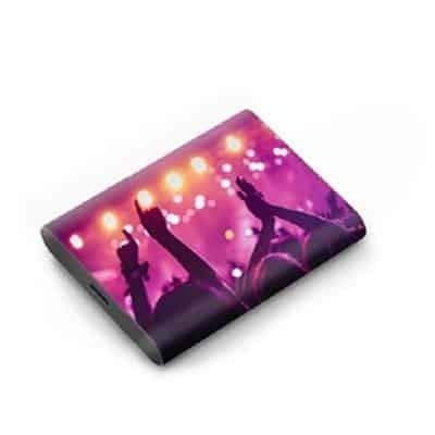 Samsung Portable SSD