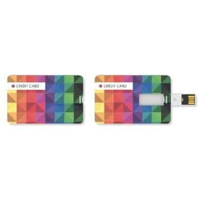 USB Credit Card