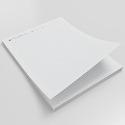 Block Notes Eco