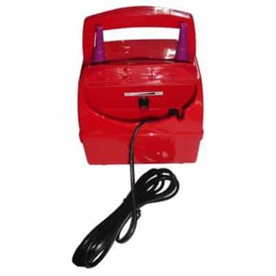 Pompa elettrica professionale