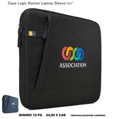 Case Logic Huxton Laptop Sleeve 13.3