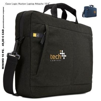 Case Logic Huxton Laptop 15.6