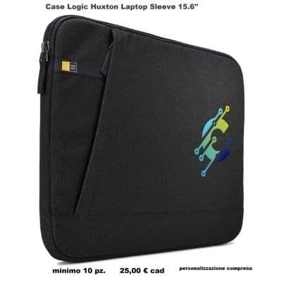 Case Logic Huxton Laptop Sleeve 15.6
