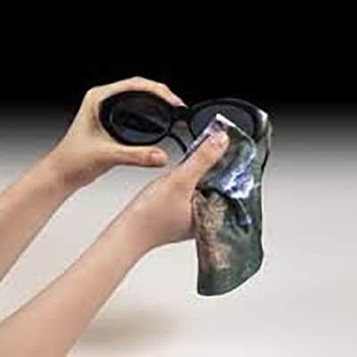 Pannetti in Microfibra per Occhiali