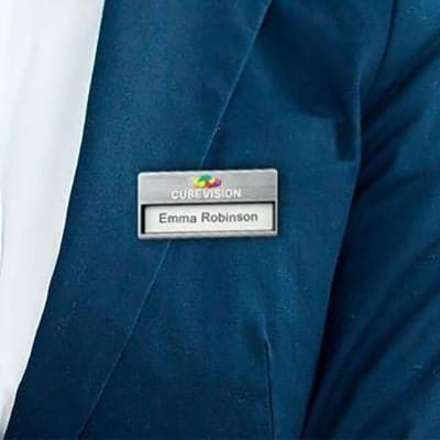 Badge Nomination Oliver
