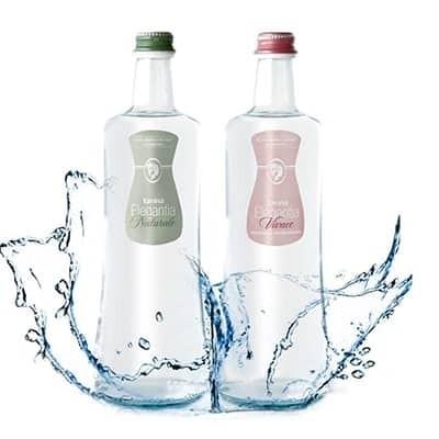 500 ml Fonte Tavina in Vetro