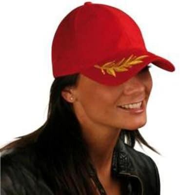 Cappellino Champion