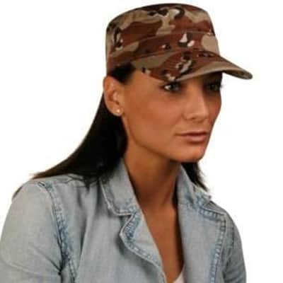 Cappellino militare