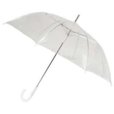 Ombrello trasparente LA-20