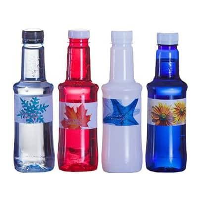 330 ml con etichetta personalizzata e colore a scelta