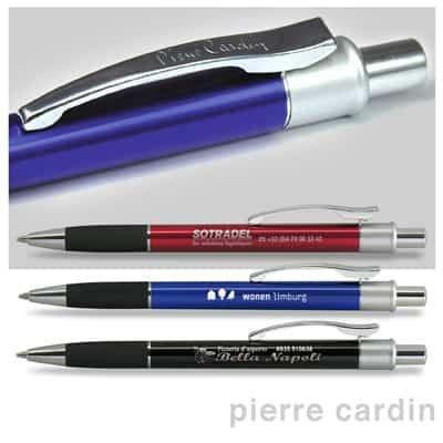 Penna a sfera Style di Pierre Cardin