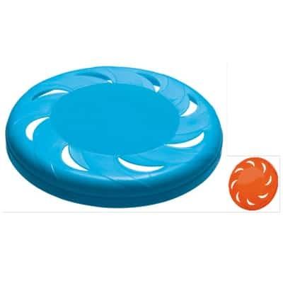 Frisbee performance