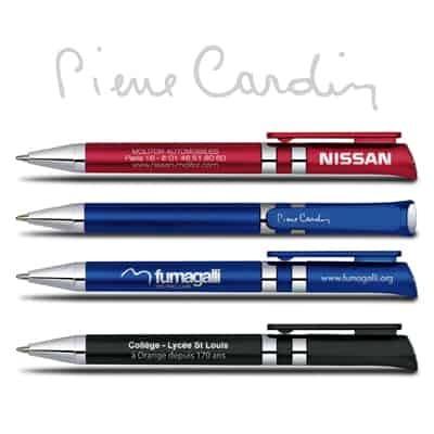 Penna a sfera Jazz di Pierre Cardin