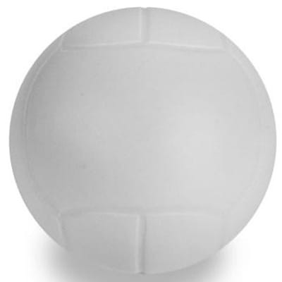 Antistress pallone wolley