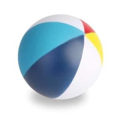 Antistress pallone spiaggia
