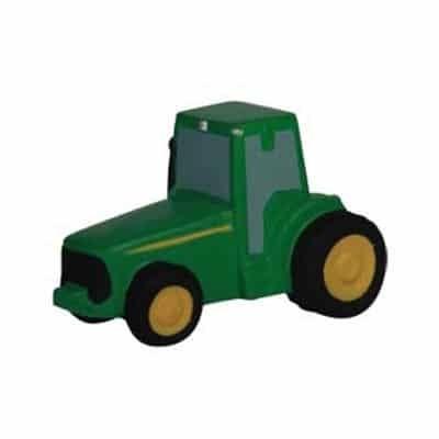Antistress trattore