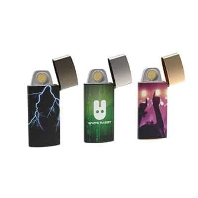 Accendino Ricaricabile Shake Lighter