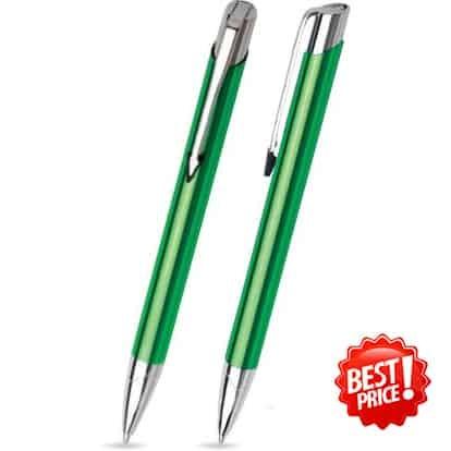 Penna V01 in alluminio