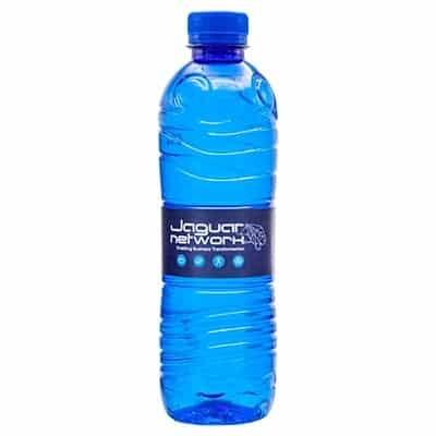 500 ml di purissima acqua di sorgente