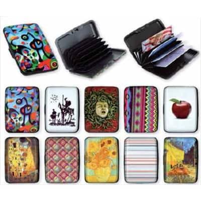 7f9f09c6d701c4 Portafogli per Carte di Credito Personalizzati - BestPromotion