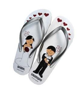 Infradito Matrimonio