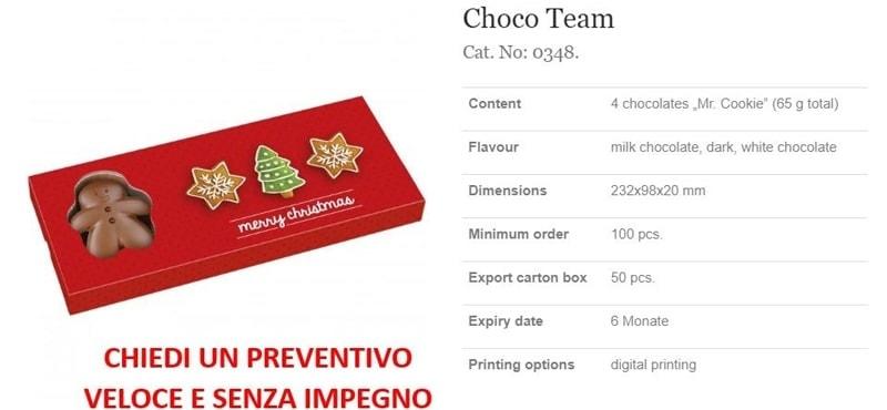 Choco Team