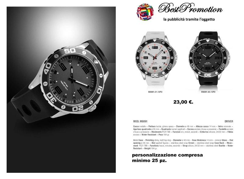 Orologio da Polso Personalizzato